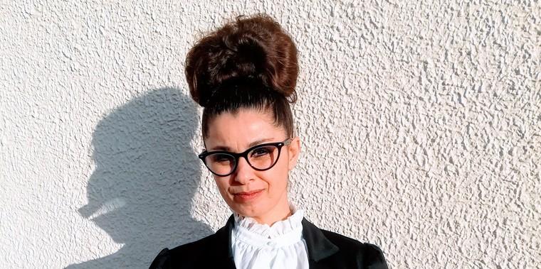 Francesca Sifaoui - Langon – 33210 – Conseiller SAFTI
