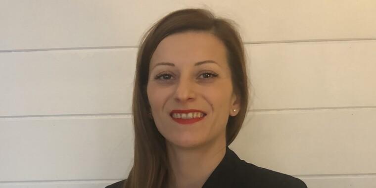 Laetitia Sych - Champagnole – 39300 – Conseiller SAFTI
