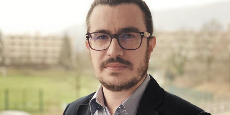 Julien Nonnon - Gaillard – 74240 – Conseiller SAFTI