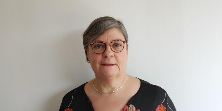 Martine Zunino - Evreux – 27000 – Conseiller SAFTI