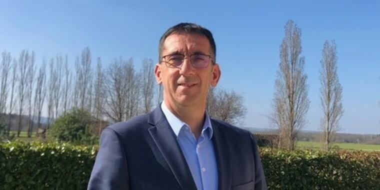 Vincent Michiels - St Pierre Les Elbeuf – 76320 – Conseiller SAFTI