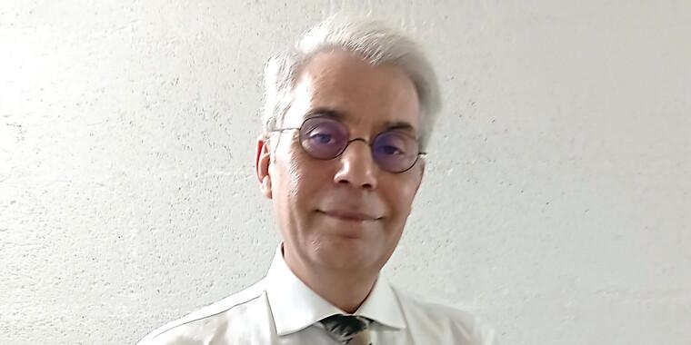 André Lévy - Varreddes – 77910 – Conseiller SAFTI