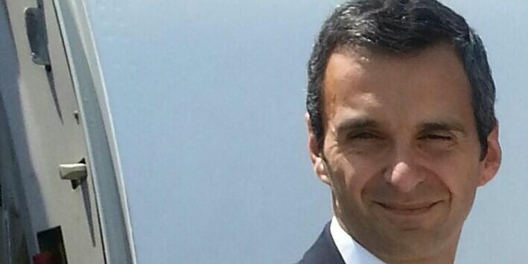 Sandro Peralta - Pertuis – 84120 – Conseiller SAFTI