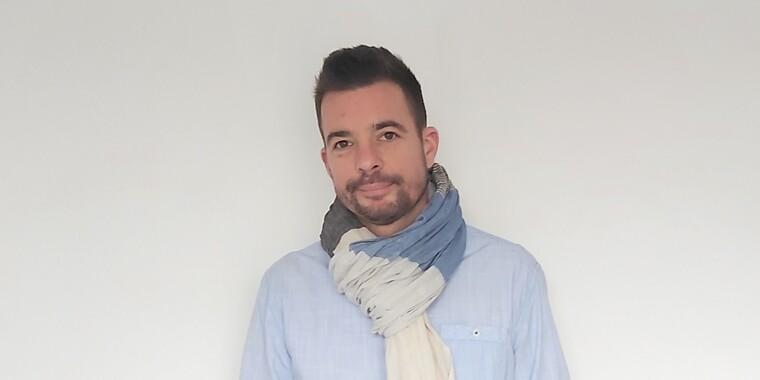 Jérôme Galais - Savenay – 44260 – Conseiller SAFTI