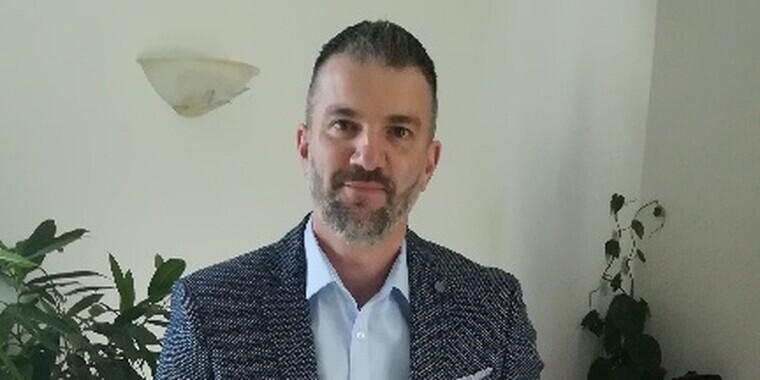 Éric Berard - Corbas – 69960 – Conseiller SAFTI