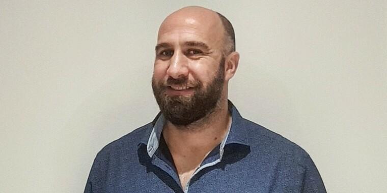 Gérôme Hernandez - Puissalicon – 34480 – Conseiller SAFTI