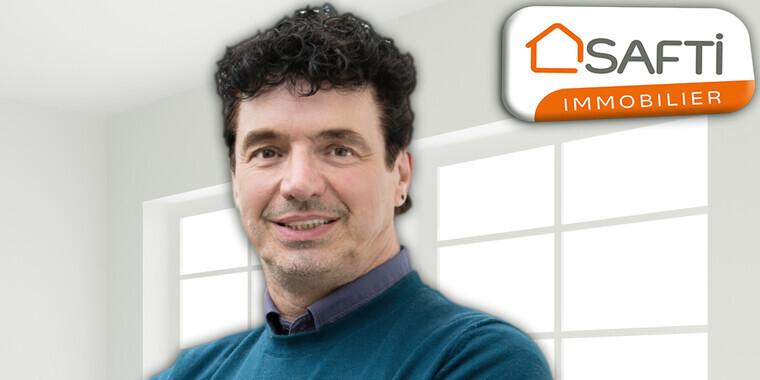 Didier Lechelle - Huilly Sur Seille – 71290 – Conseiller SAFTI