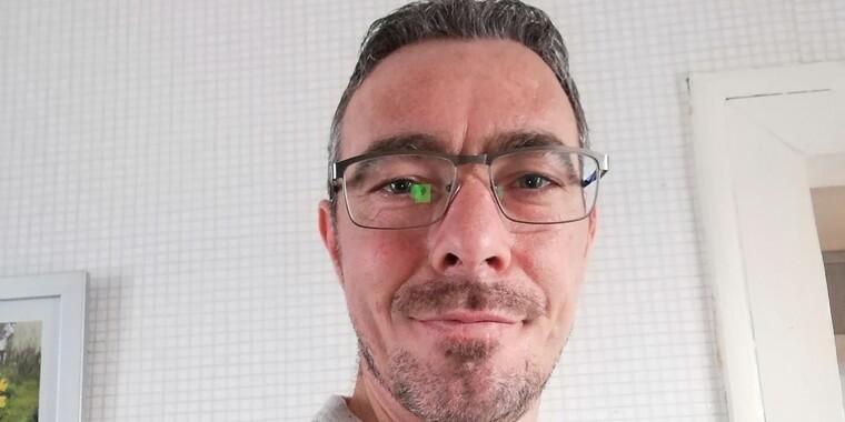 Jimmy Leboucher - Lachapelle-Aux-Pots – 60650 – Conseiller SAFTI