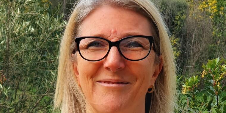 Isabelle Bourgaux - Cogolin – 83310 – Conseiller SAFTI