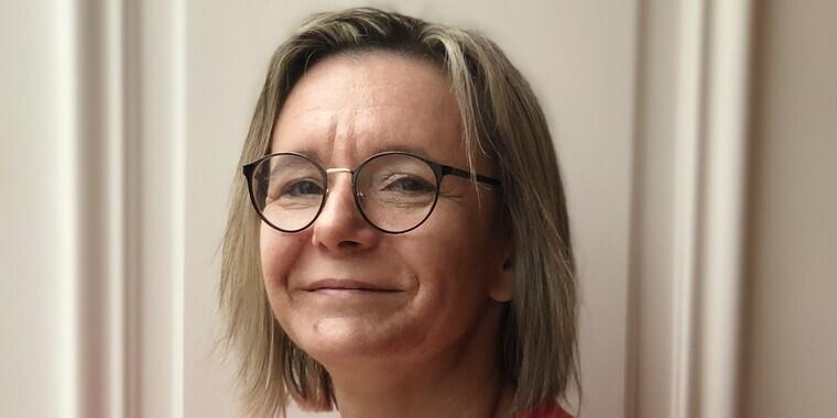Mireille Berger - Chateauroux – 36000 – Conseiller SAFTI