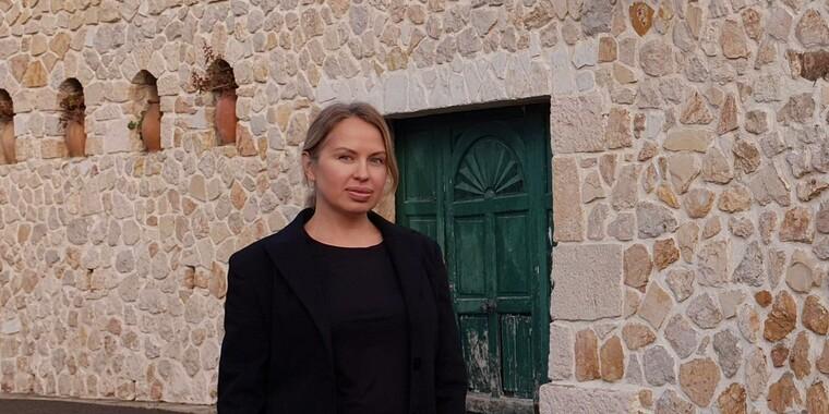 Olga Mellano - Cannes – 06400 – Conseiller SAFTI