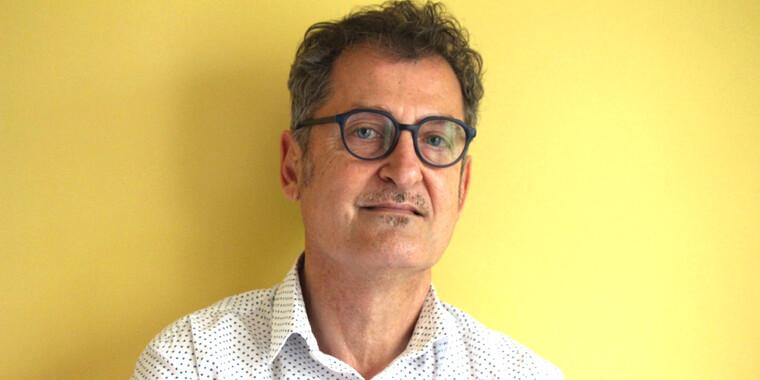 Thierry Kriegel - Toulon – 83000 – Conseiller SAFTI