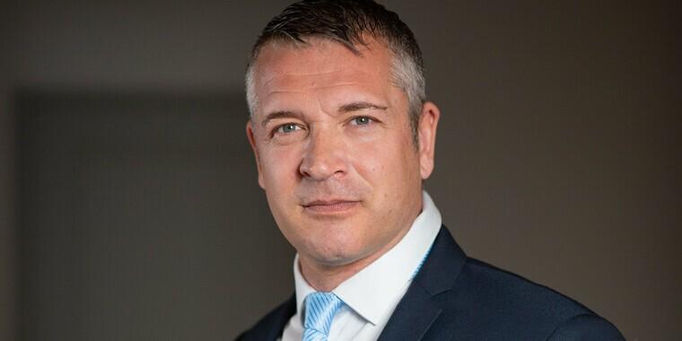 Christophe Martin - Rochefort-Du-Gard – 30650 – Conseiller SAFTI