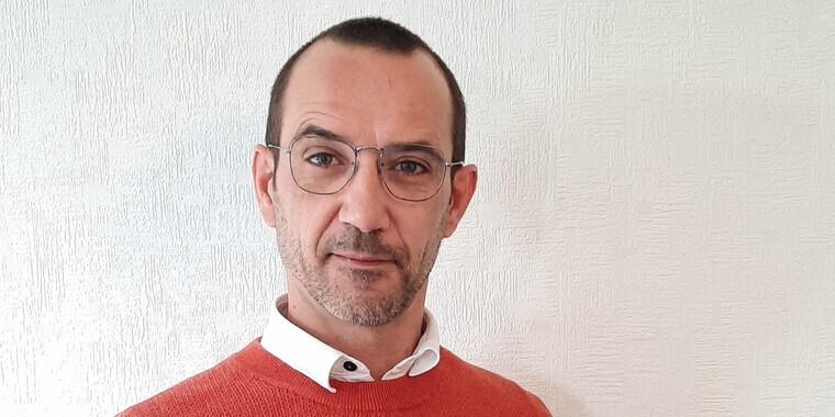 Eric Bey - Montluel – 01120 – Conseiller SAFTI