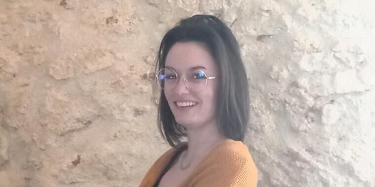 Camille Ghislain - Brigne – 49700 – Conseiller SAFTI