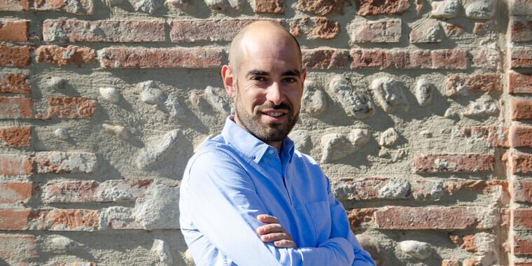 Adrien Lecellier - Miremont – 31190 – Conseiller SAFTI