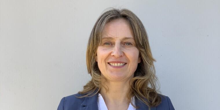 Emmanuelle Ribeyre - Thiescourt – 60310 – Conseiller SAFTI