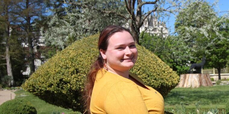 Sharon Heuguebart - Le Liege – 37460 – Conseiller SAFTI