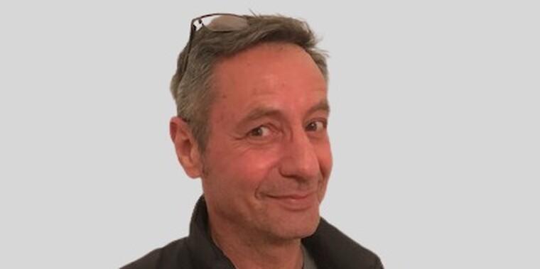 Jean-Patrick Giraux - Cuhon – 86110 – Conseiller SAFTI