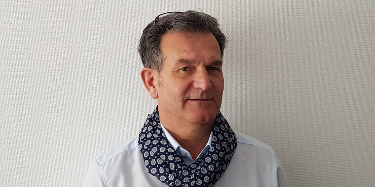 Gilles Godiot - Vertou – 44120 – Conseiller SAFTI