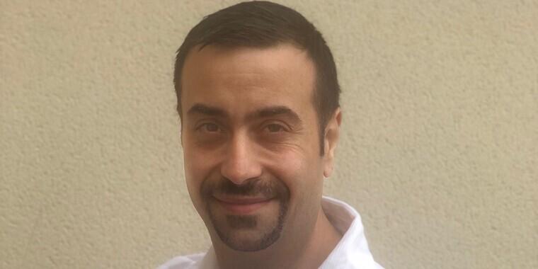 Cyril Razzetto - Istres – 13800 – Conseiller SAFTI