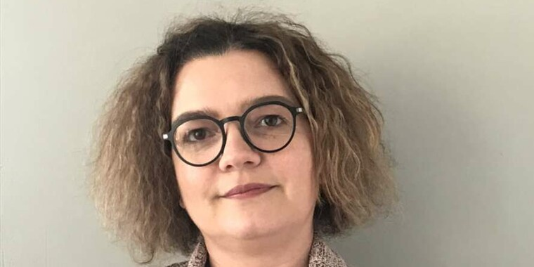 Laure Clairet-Bernard - Breuil Chaussee – 79300 – Conseiller SAFTI