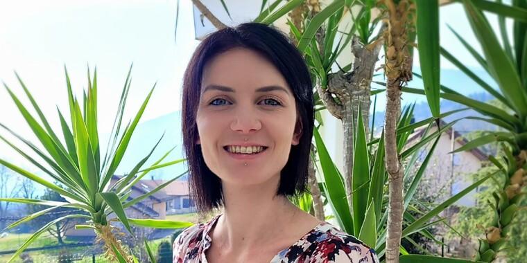 Jade Gorczyca - Peron – 01630 – Conseiller SAFTI