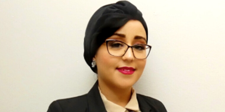 Mariam El Morsli - Nailly – 89100 – Conseiller SAFTI