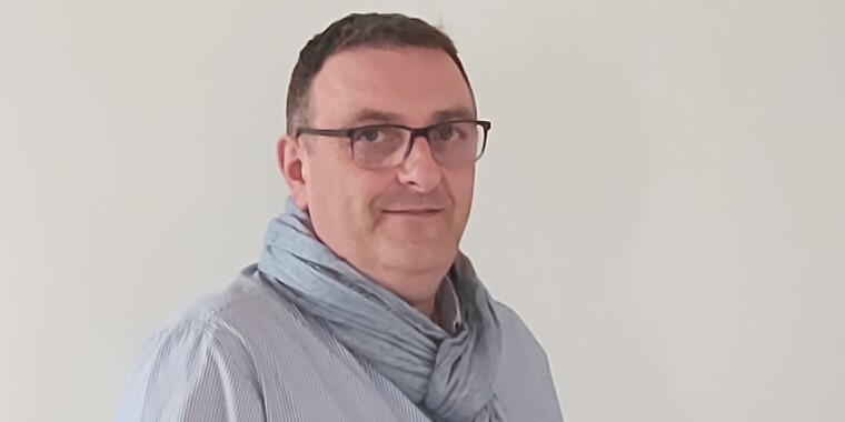 Franck Mahu - Montournais – 85700 – Conseiller SAFTI