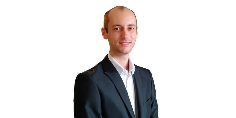 Guillaume Didier - Gujan-Mestras – 33470 – Conseiller SAFTI