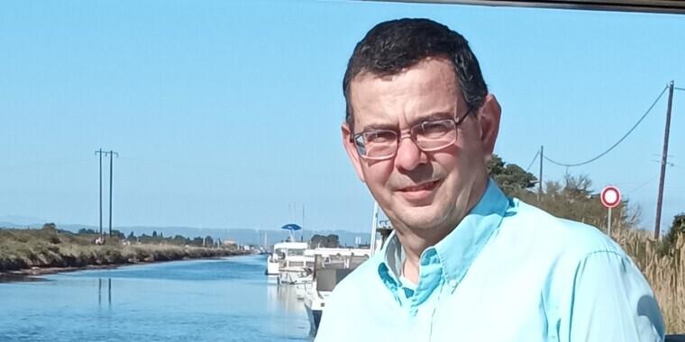 Pascal De Peretti - Marseillan – 34340 – Conseiller SAFTI