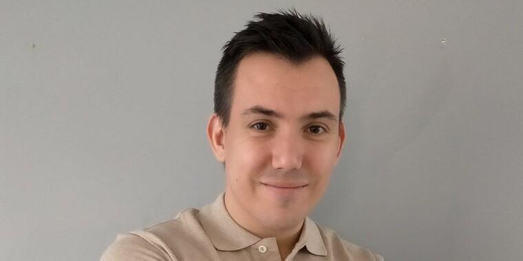 Yoann Salinas - Vieillevigne – 44116 – Conseiller SAFTI