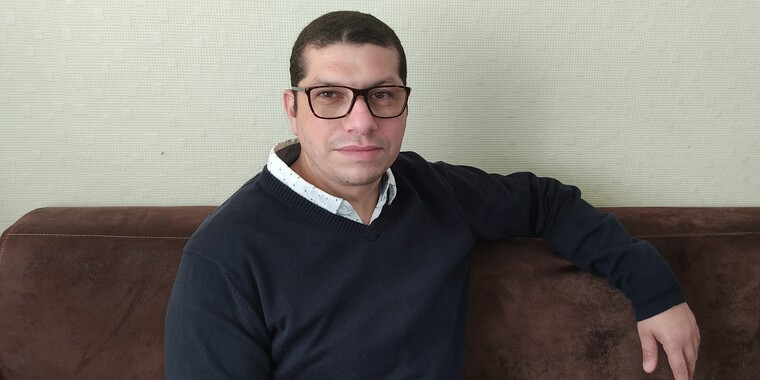 Ahcène Hadi - Niort – 79000 – Conseiller SAFTI