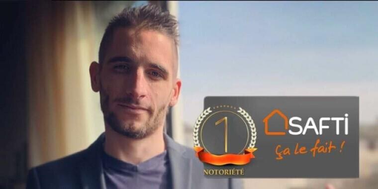 Jérôme Bellier - Pontault-Combault – 77340 – Conseiller SAFTI
