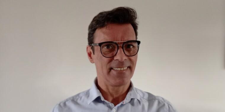 Alain Dozinel - Jouy-Le-Moutier – 95280 – Conseiller SAFTI
