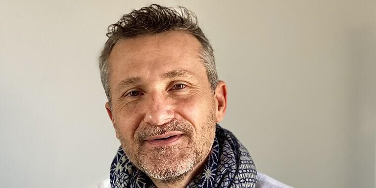Philippe Hériché - Nimes – 30000 – Conseiller SAFTI