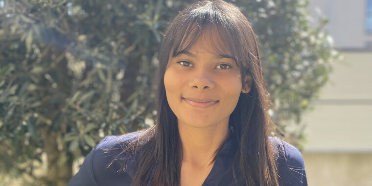 Gabrielle Johnson - Loos – 59120 – Conseiller SAFTI