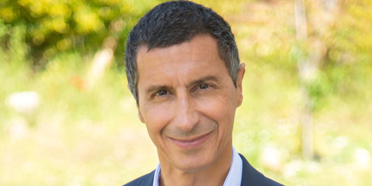 Frédéric Lozano - Coye-La-Foret – 60580 – Conseiller SAFTI