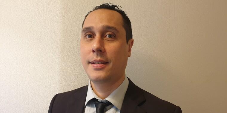 Sylvain Bouvet - Colombes – 92700 – Conseiller SAFTI
