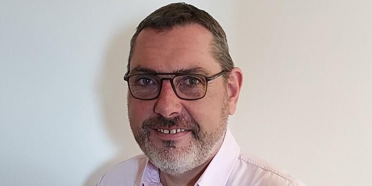 Eric Weigandt - Montbartier – 82700 – Conseiller SAFTI