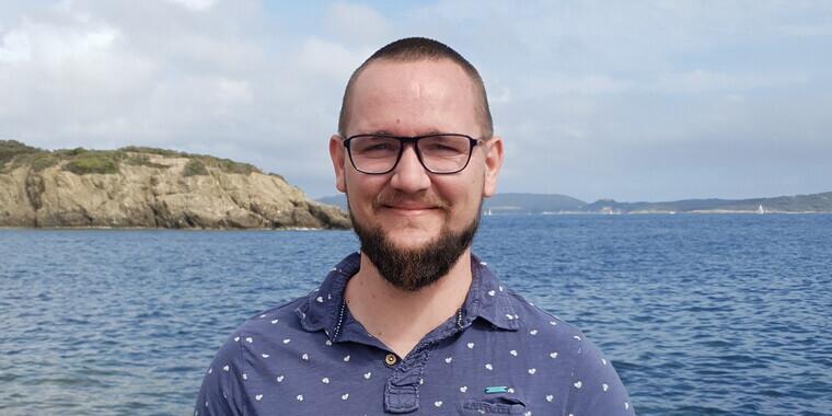 Gary Schulz - Toulon – 83100 – Conseiller SAFTI