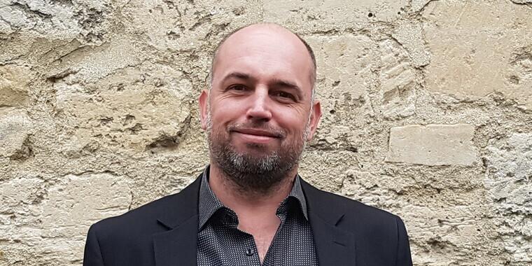David Larvol - Soissons – 02200 – Conseiller SAFTI