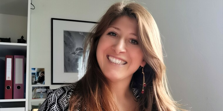 Charlotte Lavorata - Passy – 74190 – Conseiller SAFTI