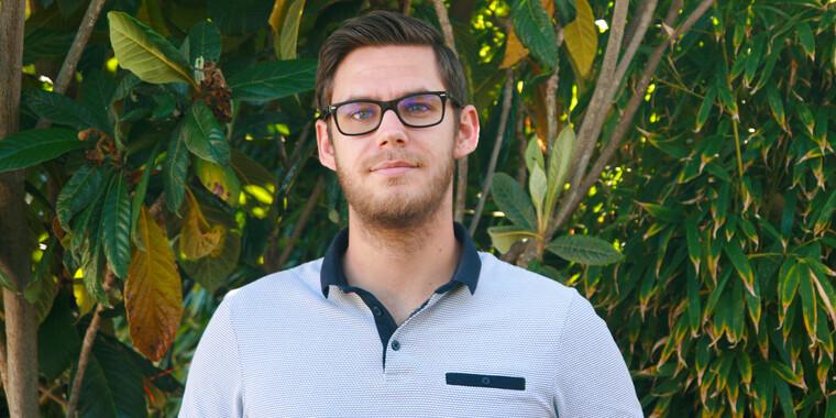 Damien Bonnet - Montpellier – 34070 – Conseiller SAFTI