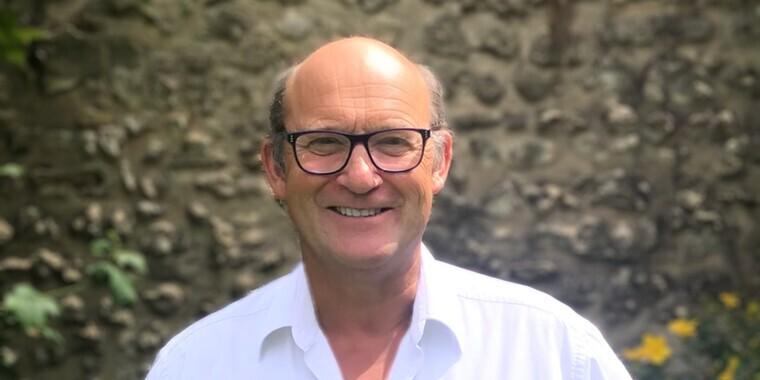 Laurent Bourel - Hermes – 60370 – Conseiller SAFTI