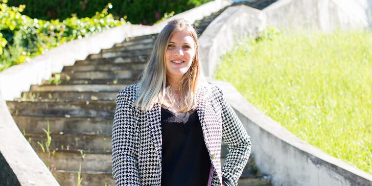 Stéphanie Pérès - Viviers Les Montagnes – 81290 – Conseiller SAFTI