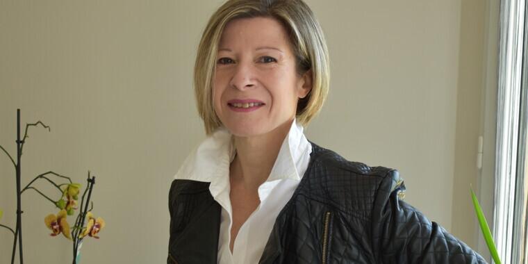 Christine Vincent - La Chapelle De Brain – 35660 – Conseiller SAFTI