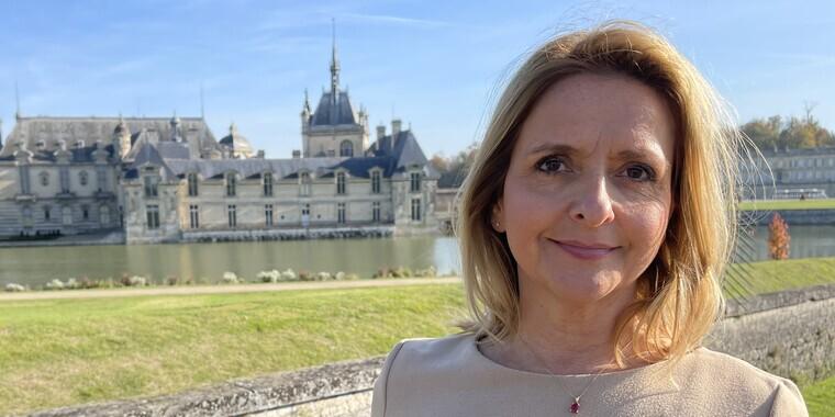 Florence Savouret - Chantilly – 60500 – Conseiller SAFTI