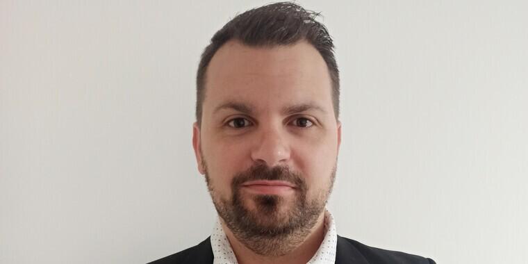 Florian Larrere - Ahetze – 64210 – Conseiller SAFTI