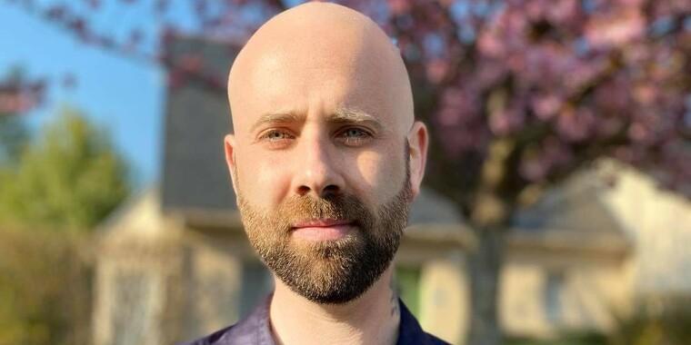 Nicolas Outin - Hommes – 37340 – Conseiller SAFTI